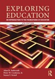 Book Cover Exploring Education: An Introduction to the Foundations of Education