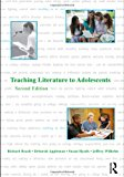 Book Cover Teaching Literature to Adolescents