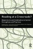 Book Cover Reading at a Crossroads?: Disjunctures and Continuities in Current Conceptions and Practices