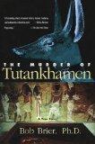 Book Cover The Murder of Tutankhamen