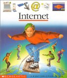 Book Cover Internet (First Discovery Books)