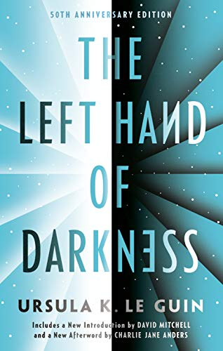 The Left Hand of Darkness (Ace Science Fiction) by Ursula K. Le Guin