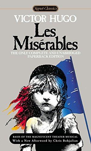Les Miserables (Signet Classics) by Victor Hugo