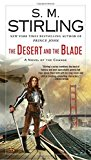 Book Cover The Desert and the Blade (Change Series)