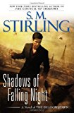 Book Cover Shadows of Falling Night: A Novel of the Shadowspawn