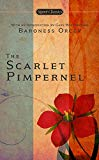 Book Cover The Scarlet Pimpernel (Signet Classics)