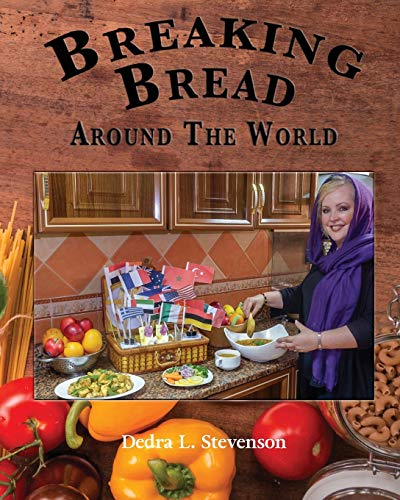 Book Cover Breaking Bread Around the World