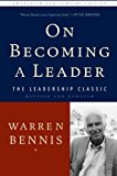 Book Cover On Becoming a Leader