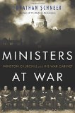Book Cover Ministers at War: Winston Churchill and His War Cabinet