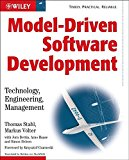 Book Cover Model-Driven Software Development: Technology, Engineering, Management