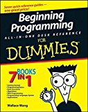 Book Cover Beginning Programming All-In-One Desk Reference For Dummies