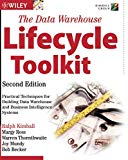 Book Cover The Data Warehouse Lifecycle Toolkit