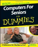 Book Cover Computers For Seniors For Dummies (For Dummies (Computers))