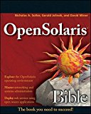 Book Cover OpenSolaris Bible