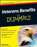 Book Cover Veterans Benefits For Dummies