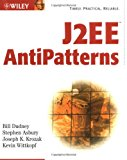 Book Cover J2EE AntiPatterns