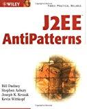 Book Cover J2EE AntiPatterns