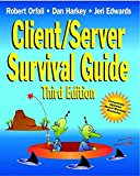 Book Cover Client/Server Survival Guide, 3rd Edition