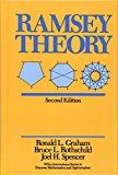 Book Cover Ramsey Theory, 2nd Edition