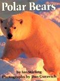 Book Cover Polar Bears