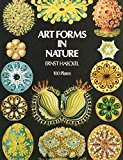 Book Cover Art Forms in Nature (Dover Pictorial Archive)