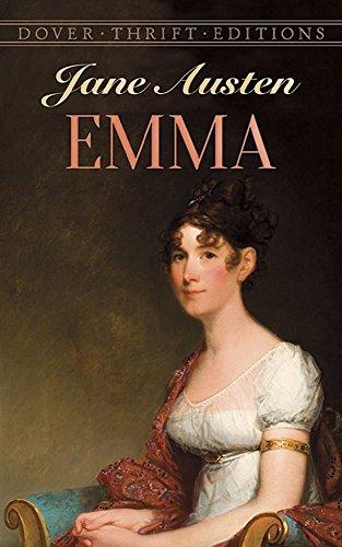 Emma (Dover Thrift Editions) by Jane Austen