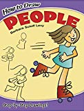Book Cover How to Draw People (Dover How to Draw)