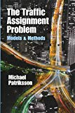 Book Cover The Traffic Assignment Problem: Models and Methods (Dover Books on Mathematics)
