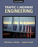 Book Cover Traffic & Highway Engineering, 4th Edition