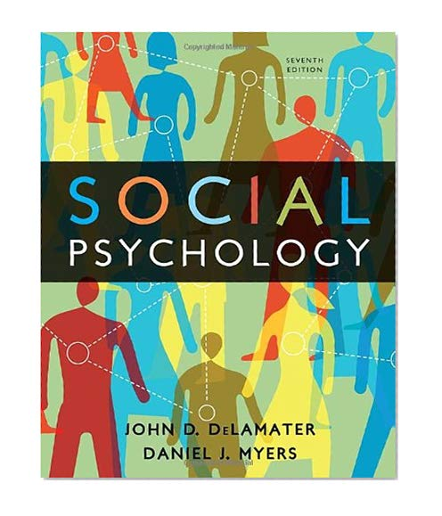 Psychology (7th Edition) Book