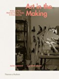 Book Cover Art in the Making: Artists and their Materials from the Studio to Crowdsourcing