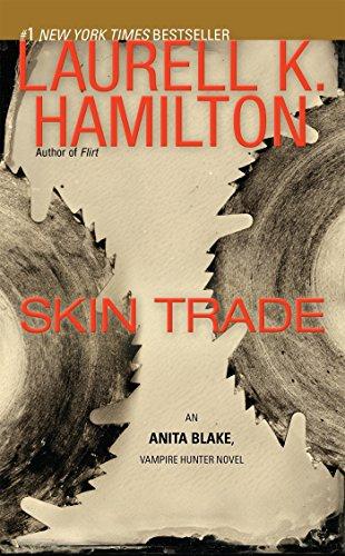 Laurell k hamilton skin trade pdf writer