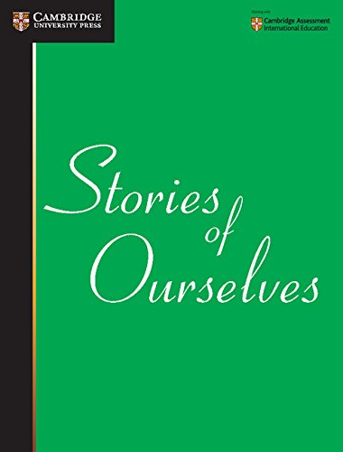poem introductions stories of ourselves cie Commons:british library/mechanical curator collection  british library   mechanical curator collection jump to  edited with introductions by george.