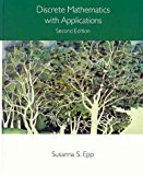 Book Cover Discrete Mathematics with Applications
