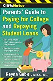 Book Cover CliffsNotes Parents' Guide to Paying for College and Repaying Student Loans