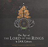 Book Cover The Art of The Lord of the Rings by J.R.R. Tolkien