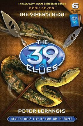 The 39 clues book 10 pdf