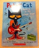 Book Cover Pete the Cat Rocking in My School Shoes