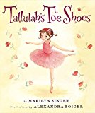 Book Cover Tallulah's Toe Shoes