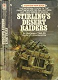 Book Cover Stirling's Desert Raiders