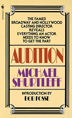audition by michael shurtleff ebook free download
