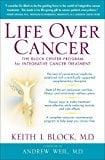 Book Cover Life Over Cancer: The Block Center Program for Integrative Cancer Treatment