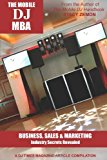 Book Cover The Mobile DJ MBA