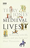 Book Cover Terry Jones' Medieval Lives