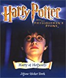 Book Cover Harry Potter and the Philosopher's Stone
