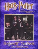 Book Cover Harry Potter and the Philosopher's Stone: Hogwarts' Yearbook
