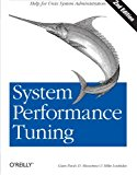 Book Cover System Performance Tuning, 2nd Edition (O'Reilly System Administration)