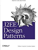Book Cover J2EE Design Patterns
