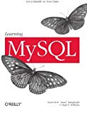 Book Cover Learning MySQL