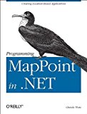 Book Cover Programming MapPoint in .NET